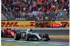 Valtteri Bottas - Mercedes - GP Deutschland 2018 - Rennen