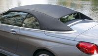 Verdeck BMW 650i Cabrio