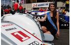 Vergleich Audi R18 ultra hybrid 2012 LMP1