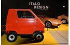 Verkehrshaus Luzern Lopresto Collection Zagato Zele 1000