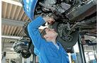 Versicherung, Werkstattbindung