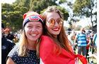 Verstappen-Fans - Formel 1 - GP Australien 2019