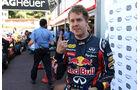 Vettel GP Monaco 2011