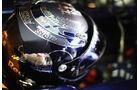 Vettel Helm GP England 2010