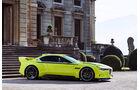 Villa d'Este 2015, BMW Concorso d'Eleganza