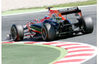 Virgin Technik GP Spanien 2011