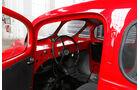 Volks-Wagen Prototyp, Cockpit