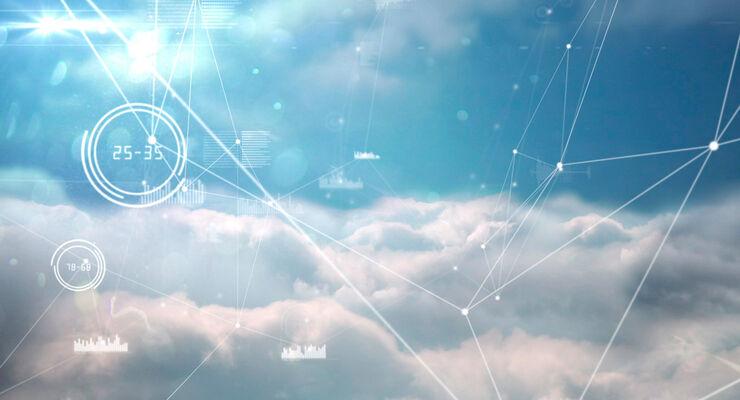 Volkswagen und IBM entwickeln gemeinsam digitale Mobilitätsdienste