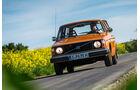 Volvo 240/242/244/245, Frontansicht