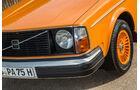 Volvo 240/242/244/245, Frontscheinwerfer
