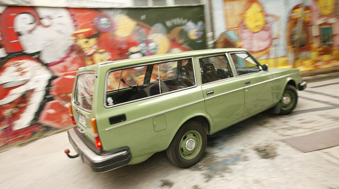 Volvo 245 DL