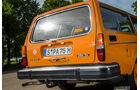 Volvo 245, Heckfenster
