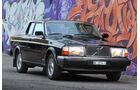 Volvo 262C aus dem Vorbesitz von David Bowie in Gstaadt versteigert