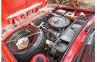 Volvo 343L, Motor