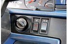 Volvo 760 GLE, Bedienelemente