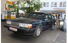 Volvo 960 Station Wagon, Frontansicht