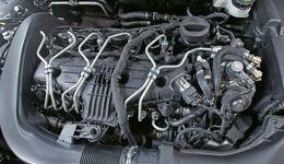 Volvo C30 D4, Motor