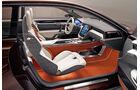Volvo, Concept-Car Estate