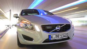 Volvo S60 2.0T Summum, ams 19/2010, Motor