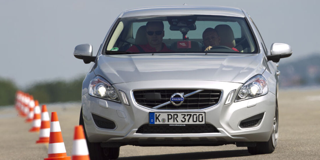 Volvo S60 D3