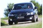 Volvo S80 D4, Frontansicht