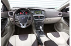 Volvo V40 Cross Country, Cockpit, Lenkrad