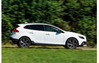 Volvo V40 Cross Country T4 AWD Summum, Seitenansicht