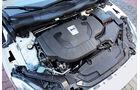 Volvo V40 D3, Motor