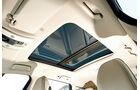 Volvo XC 60 Drive Ocean Race, Innenraum, Dachfenster
