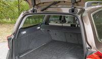 Volvo XC 70 D4 AWD, Heckklappe, Kofferraum