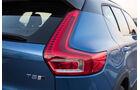 Volvo XC40 (2018) Exterior detail