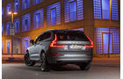 Volvo XC60 T5 AWD Inscription (2017), Heck