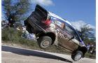 WRC Argentinien 2013, Östberg