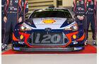WRC-Launch - Autosport International - Birmingham - 2018