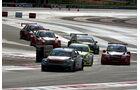 WTCC 2014, Frankreich, Rennen