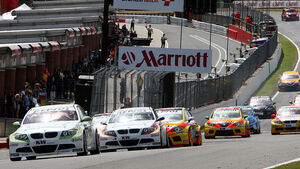 WTCC Brands Hatch