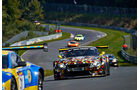 Walkenhorst BMW Z4 GT3 -VLN Nürburgring - 7. Lauf - 23. August 2014