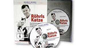 Walter Röhrl - Film Röhrls Katze