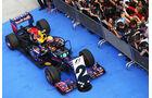 Webber - Formel 1 - GP Malaysia 2013
