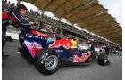 Webber GP Malaysia 2011