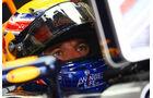 Webber GP Türkei 2011