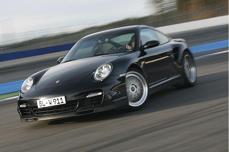 Wendland Porsche 911 Turbo