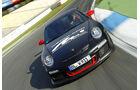 Wendland-Porsche 997 GT3 WRS 510