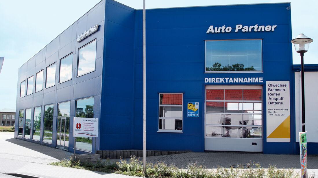 Werkstätten-Test, Auto Partner Bad Düben GmbH