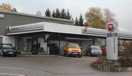 Werkstättentest, Donaueschingen, Autohaus Berg KG