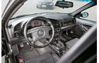 Wetterauer-BMW M3 E36 3.0, Cockpit