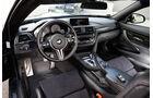 Wetterauer-BMW M4 F82, Cockpit