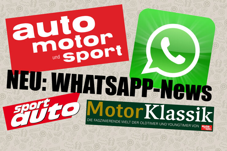 whatsapp newsletter sport