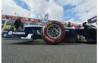 Williams - 2013 - Blown-Axle