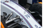 Williams - F1-Technik 2016
